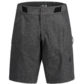 Maloja RuncM. Short multisport Homme, moonless